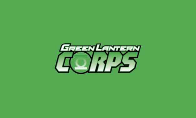 Who Is The True Villain Of The New Green Lantern Corps HBO Max Series?