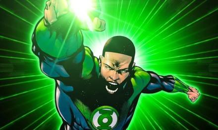 Green Lantern Corps Movie Still In Development With John Stewart