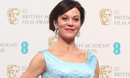 Harry Potter and Peaky Blinder Actress Helen McCrory Has Passed Away at the Age of 52