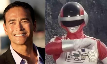 Bio-Man: Mark Dacascos Open To Return To Power Rangers: Exclusive