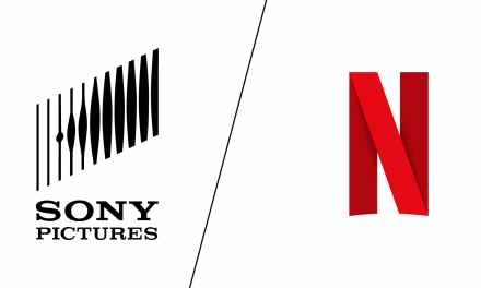 Netflix Acquires Streaming Rights To All New Sony Pictures Movies Starting in 2022