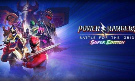 Power Rangers Battle For The Grid Adding Street Fighter Rangers
