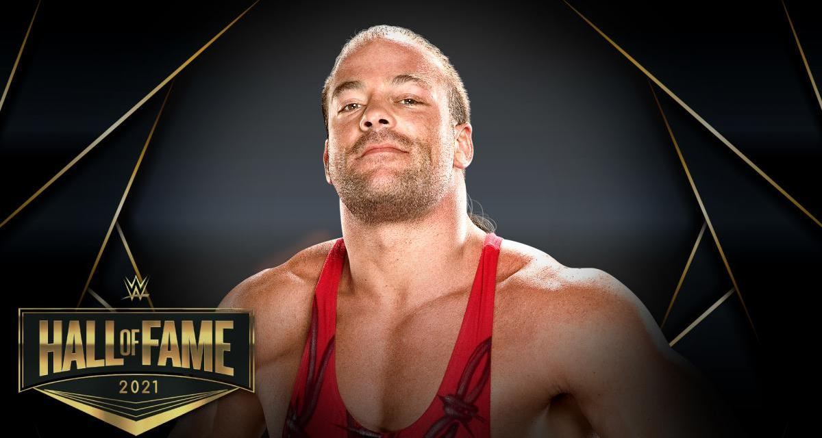 RVD Talks About What It Would Take To Return To WWE