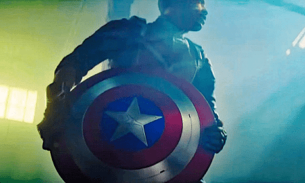 This Is Why Sam Wilson Is The Right Man To Take On The New Captain America Mantle