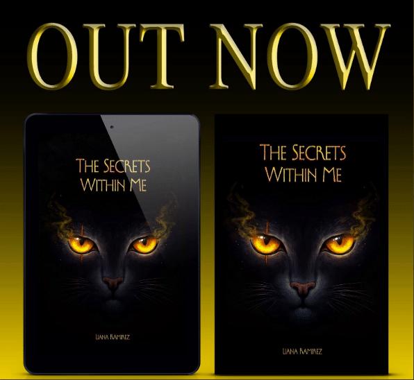 "Ranger Spotlight: Beast Morphers Star Liana Ramirez Talks About Her Novel ""The Secrets Within Me"" - The Illuminerdi"