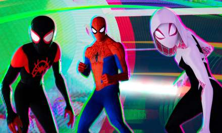 Spider-Man: Into The Spider-Verse 2 Webs Its Dynamic Directing Team