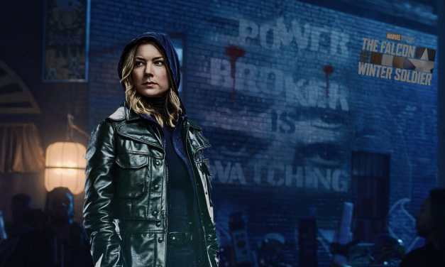 Emily VanCamp Addresses Sharon Carter As Power Broker Fan Theories In The Falcon And The Winter Soldier Tease