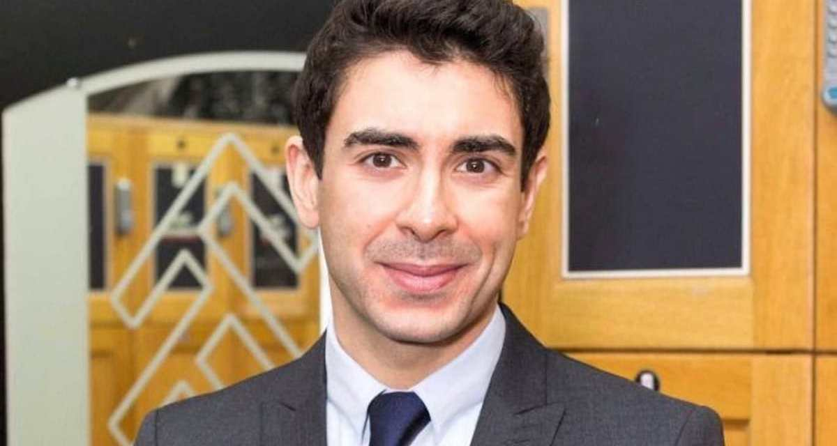 Tony Khan Reveals Why He Doesn't Promote IMPACT On AEW