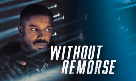 Without Remorse Movie Review: Michael B. Jordan Shines In Paint By Numbers Action Thriller