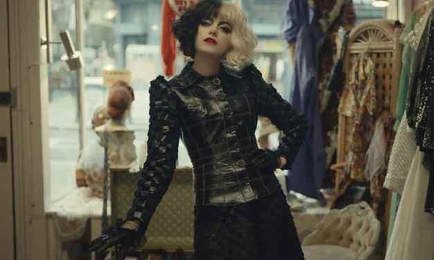 Cruella's Second Trailer is Devilishly Good