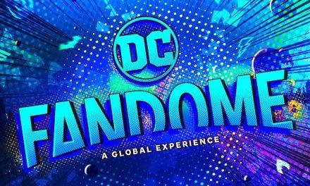DC Fandome: Epic Virtual Event To Return October 16