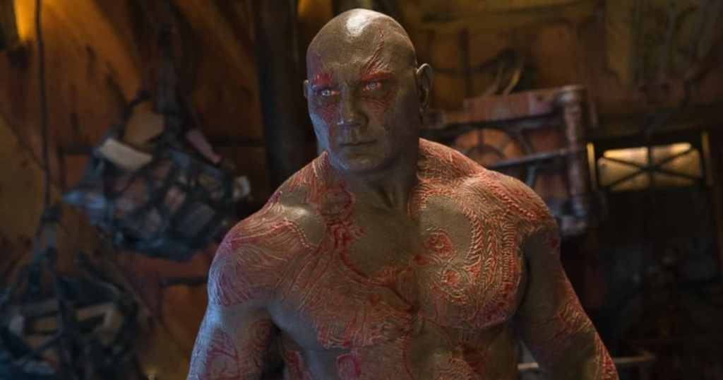 AVENGERS: ENDGAME Star Dave Bautista Disappointed Drax Wasn't The One To Kill Thanos - The Illuminerdi