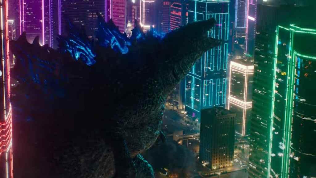 Godzilla vs Kong Sets New 2021 Box-Office Opening Record - The Illuminerdi