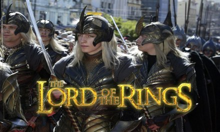 Amazon Prime's Lord of the Rings May Be the Most Expensive Series of All Time