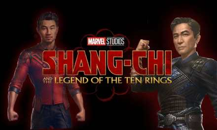 Shang-Chi and the Legend of the Ten Rings: Marvel Legends Merchandise Reveal New Looks for Shang-Chi and The Mandarin