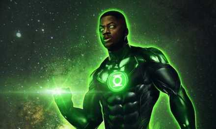 More Details On Zack Snyder's Derailed Vision For 2 Green Lanterns And John Stewart's Intro Into The DCEU