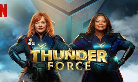 Thunder Force Review: Netflix Fails To Capture The Super In Their New Melissa McCarthy Hero Story