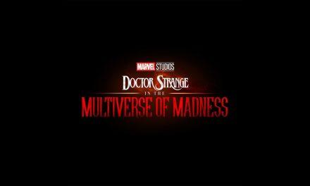 Doctor Strange 2: New Logo & Update From Kevin Feige
