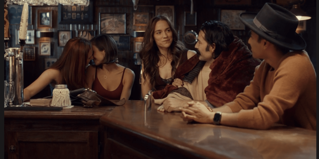 Wynonna Earp Season 4 Episode 11 Review: Better Dig Two