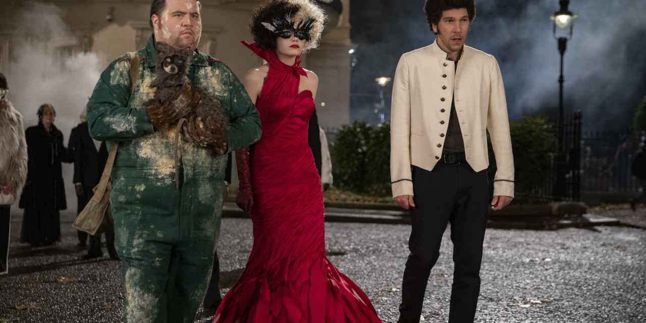 Cruella Director Craig Gillespie Talks Epic Soundtrack And Incorporating Dalmatians Into New Film