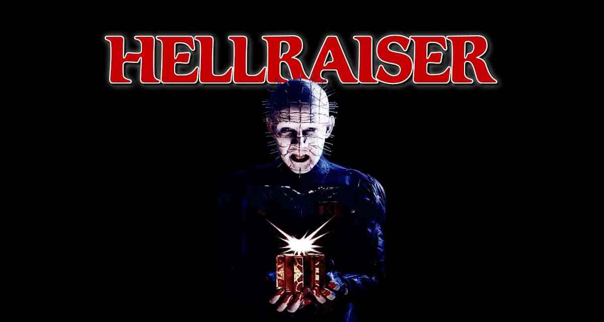 Hellraiser: Details On New Pinhead And Direction For Horror Series: Exclusive