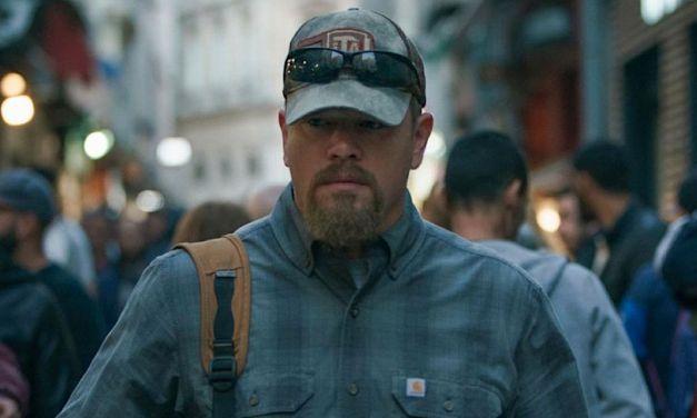Stillwater: Watch Matt Damon Return In New Trailer For Upcoming Thriller
