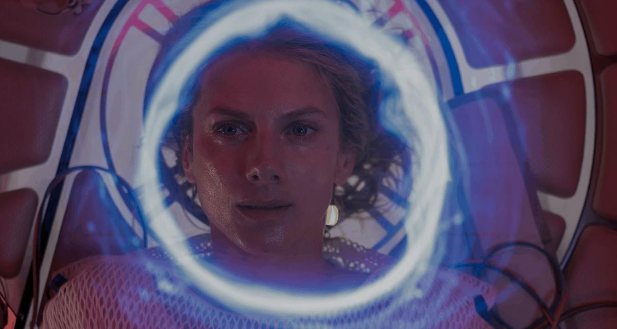 Oxygen Movie Review: A Claustrophobic Snooze Fest