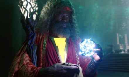 Djimon Hounsou Poised For An Exciting Return As the Wizard in Shazam 2