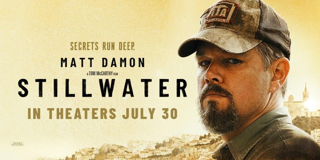Stillwater banner