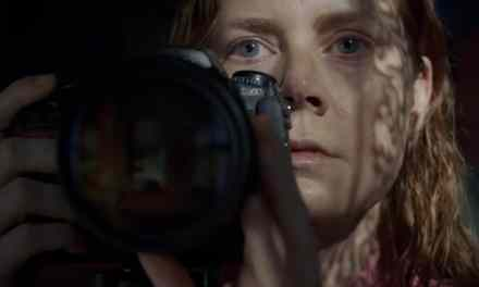 The Woman In The Window Review: Brilliant Talent In Front And Behind The Camera Can't Save Mediocre Script