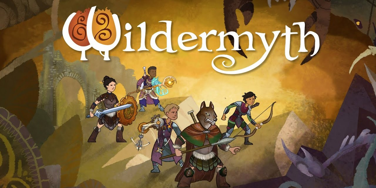 Popular Storytelling RPG Wildermyth Launches On June 15
