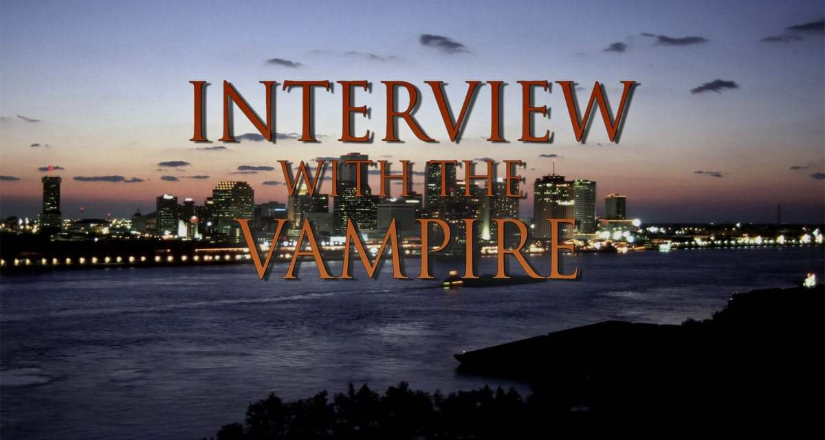 Interview With The Vampire AMC Series Production Details And New Character Descriptions: Exclusive