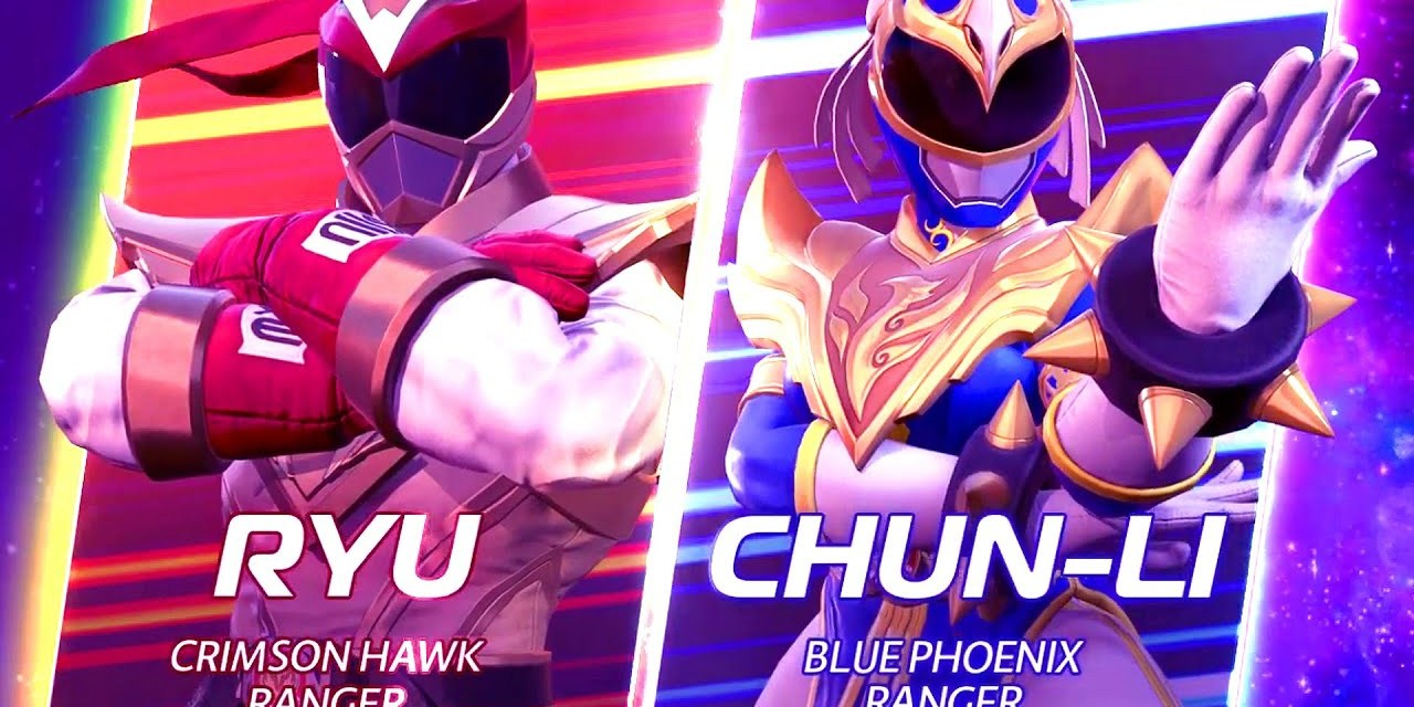 Chun-Li Enters Battle Of The Grid Super Edition