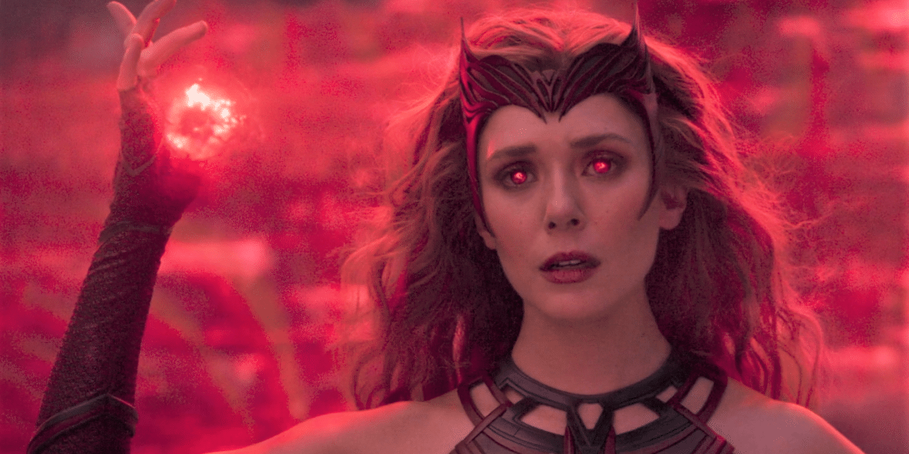 Will Scarlet Witch Keep Her Unique Sokovian Accent In Doctor Strange 2?