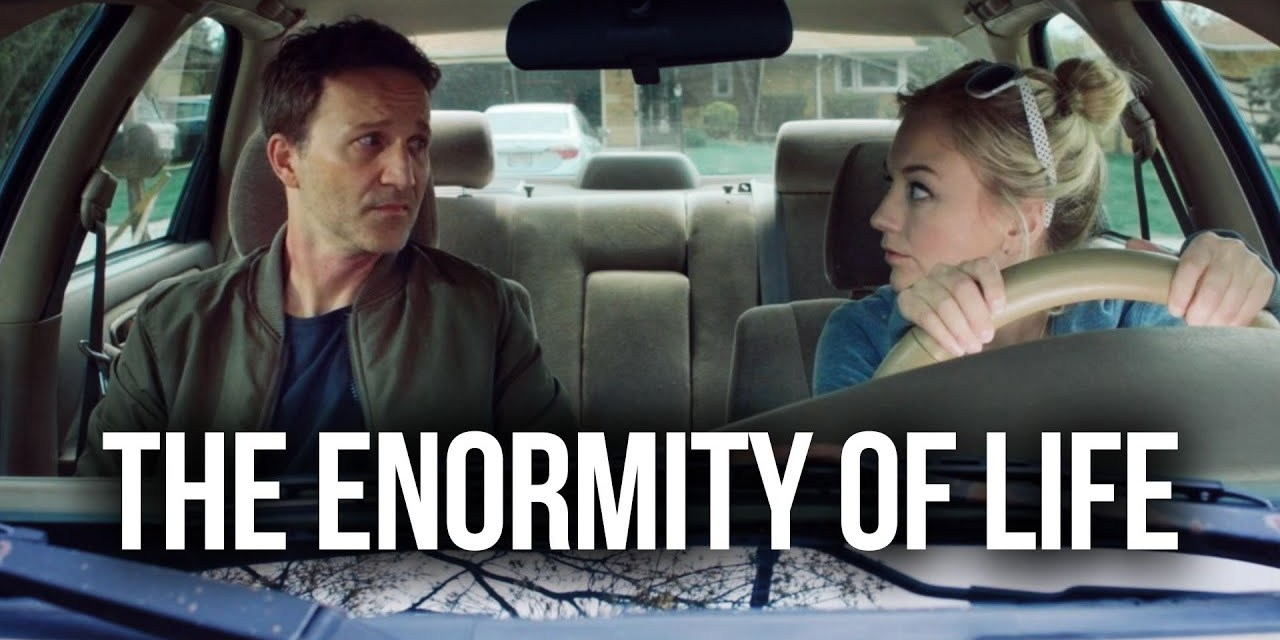 The Enormity of Life Movie Review: Breckin Meyer and Emily Kinney Shine In Simple Dramedy About Mental Illness