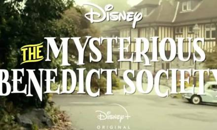 The Mysterious Benedict Society's New Trailer Drops For Disney+