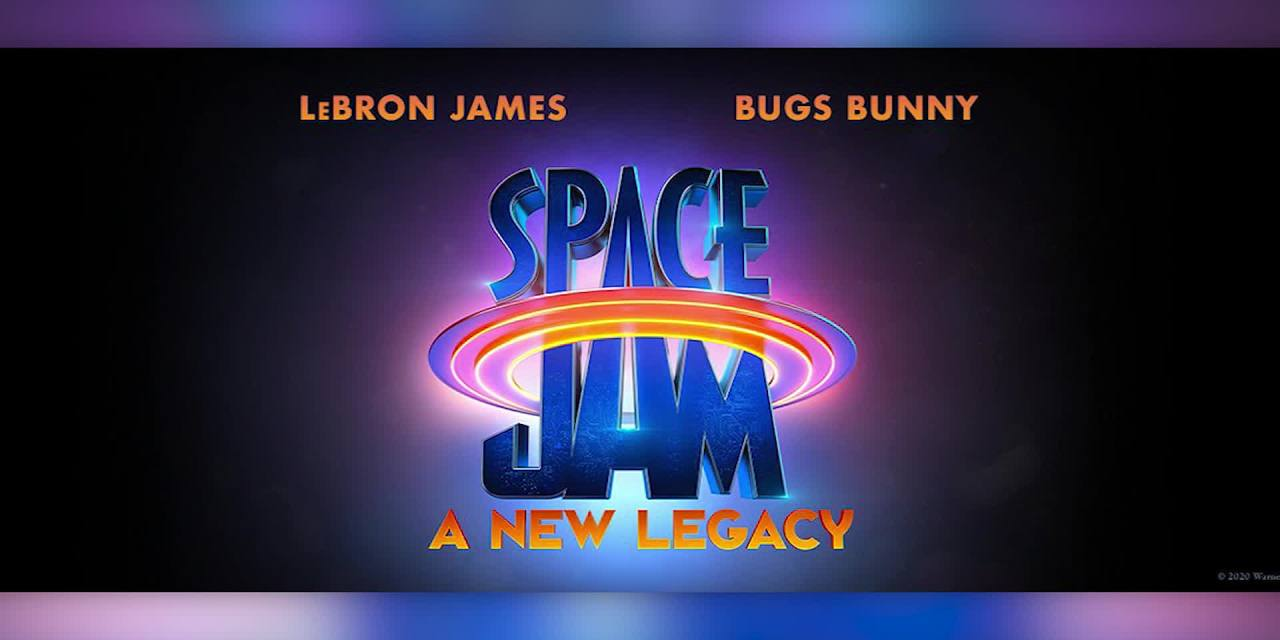 Space Jam: A New Legacy Assembles Global All-Star Brands for Largest Looney Tunes Merch Collection in Decades