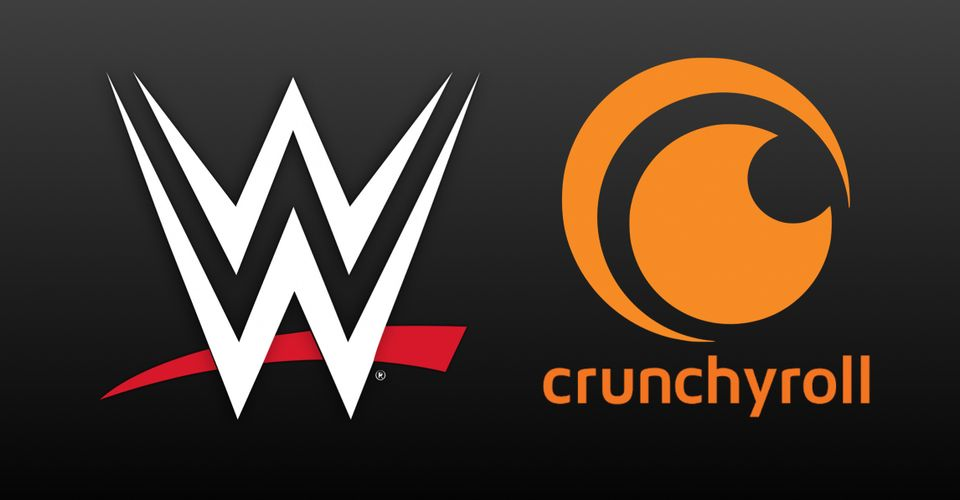 WWE and Crunchyroll Team Up For New Anime
