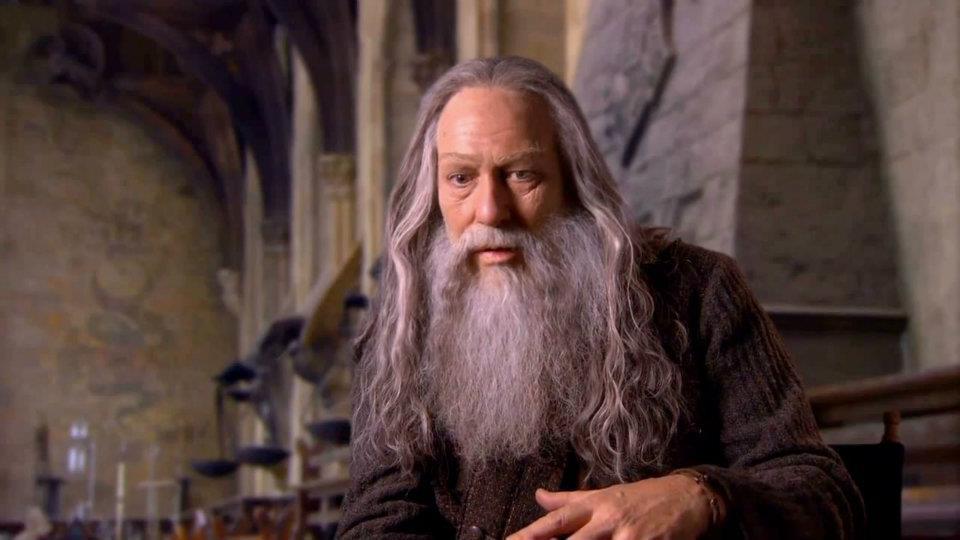 Fantastic Beasts Dumbledore