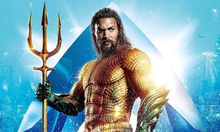 James Wan Reveals The Fascinating Set of Aquaman 2