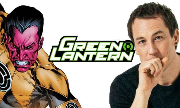 Green Lantern: Tobias Menzies In Talks To Play Thaal Sinestro In New HBO Max Series: Exclusive