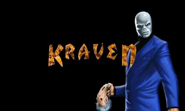 Kraven: Chameleon To Be A Villain In Intriguing New Solo Film: Exclusive
