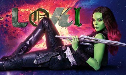 Loki: Is The Variant Gamora The TVA's Next Unexpected Target?