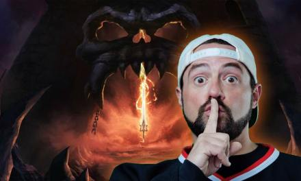 Kevin Smith Shares BTS Video look at Masters of The Universe, Scare Glow, and Hints at Huge Teela Revelation!