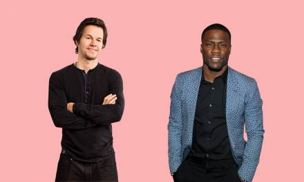 Me Time: Kevin Hart And Mark Wahlberg Circling New Comedy: Exclusive