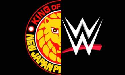 A New Partnership Between WWE And NJPW Looking Unlikely