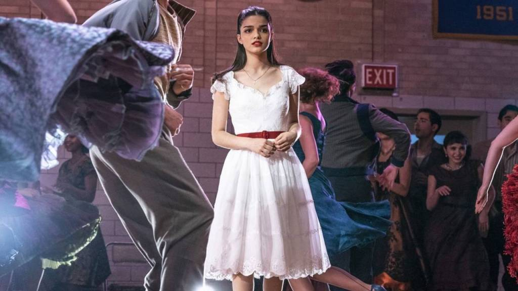 West Side Story Rachel Zegler