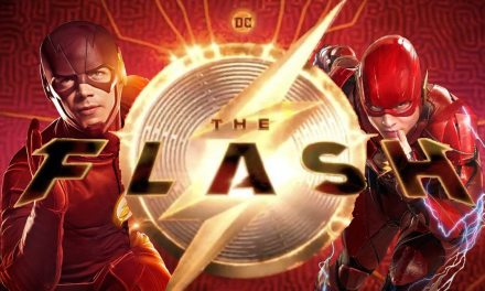 The Flash Film To Feature Surprise Grant Gustin Cameo: Exclusive