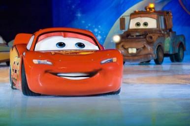 cars - disney plus