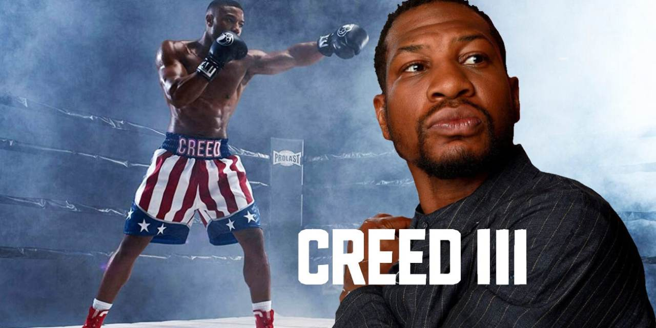 Creed 3: Ant-Man 3's Jonathan Majors in Negotiations to Punch Michael B. Jordan in The Face